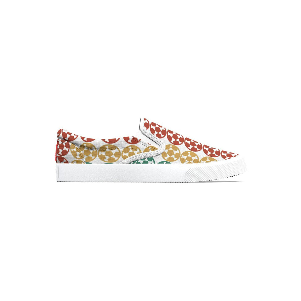 Sqd Bllrz Ball Slip Ons by Squared Limited