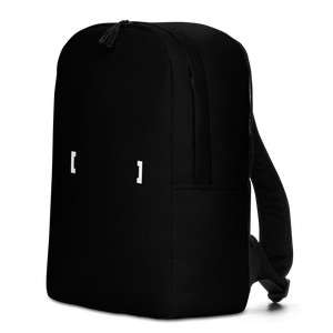 Sqdltd No Words Minimalist Backpack WL by Squared Limited