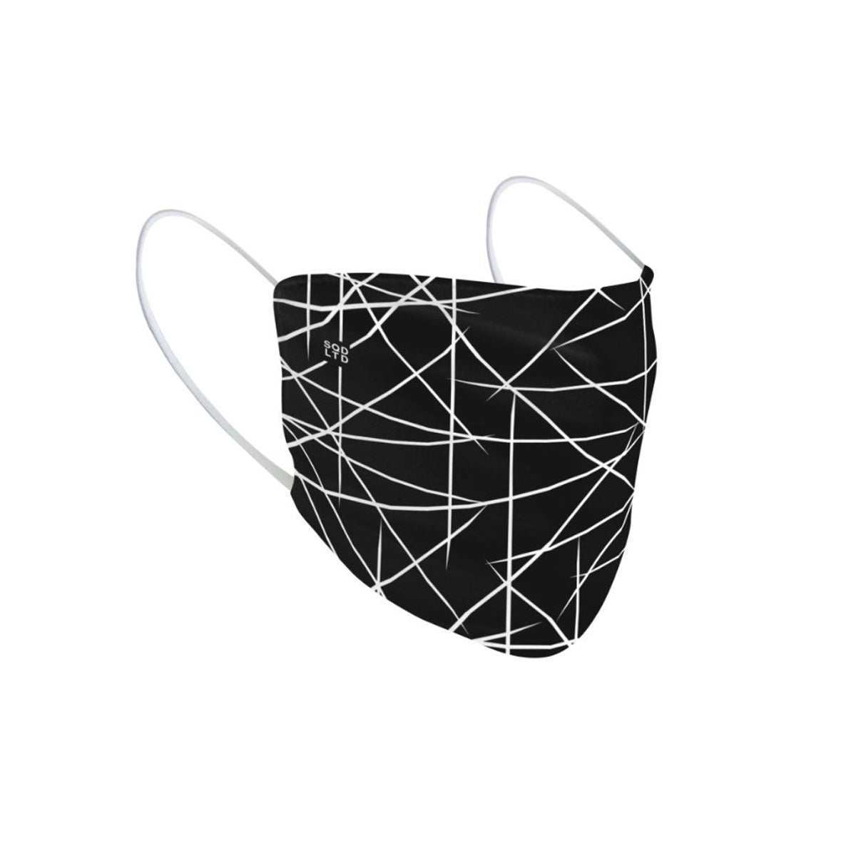Botn Futbol Face Mask WL by Squared Limited