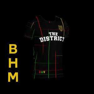 The District Culture Jersey