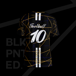The District Jersey PNTHR Edition