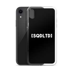 Sqdltd WC21 iPhone Case WL