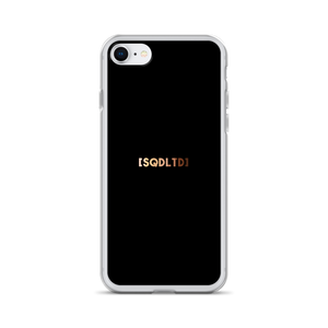 All Shades iPhone Case by Squared Limited