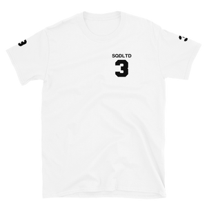 Sqd Goals 3-Peat Tee BL by Squared Limited