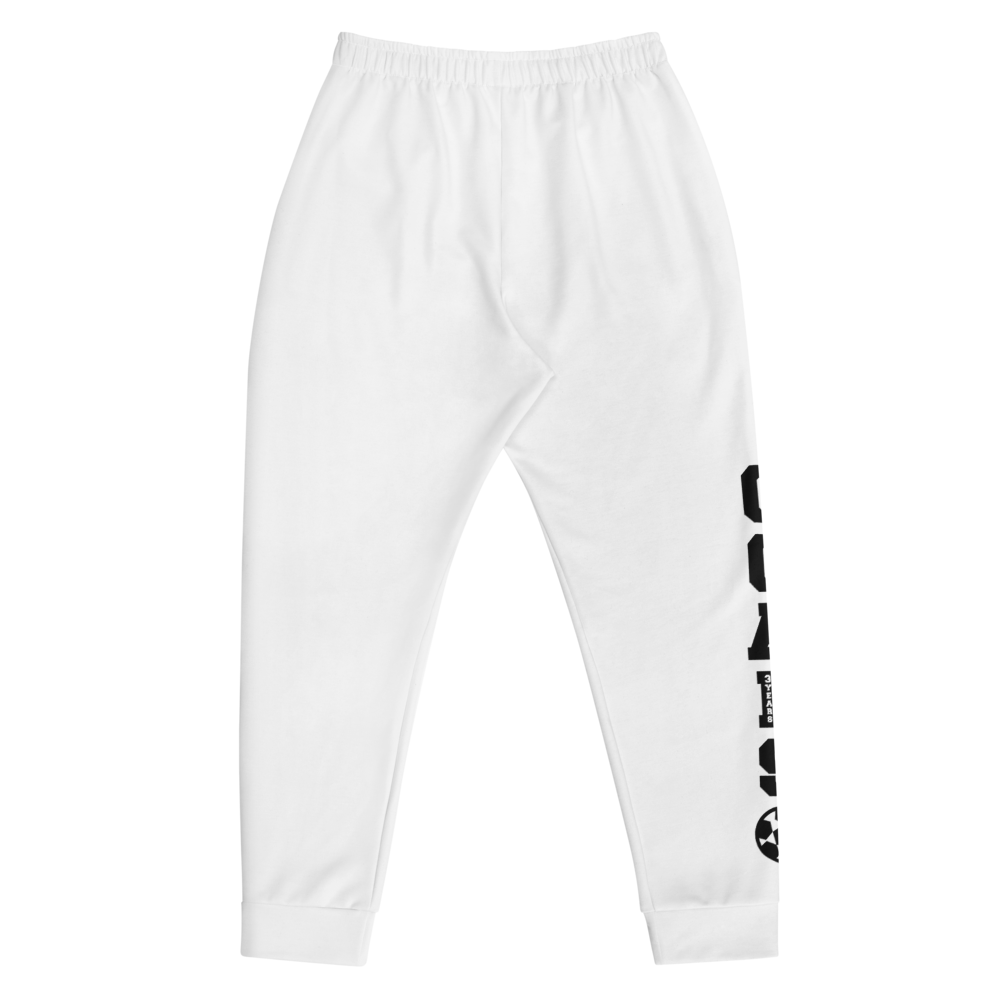 Sqd Goals 3-Peat Joggers BL by Squared Limited