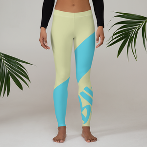 Sqd Bllrz Leggings LmnIce by Squared Limited