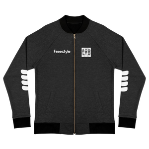 Freestyle Bomber Jacket WL