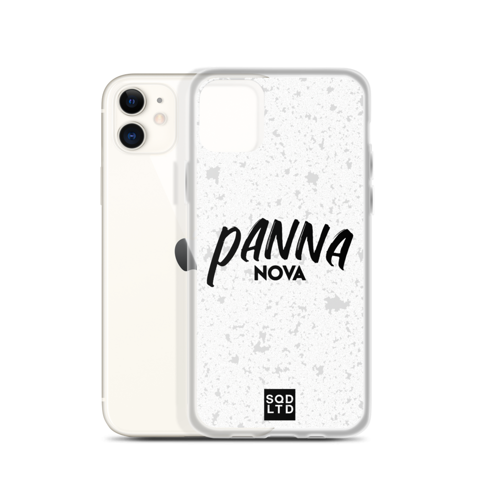 Panna Nova iPhone Case