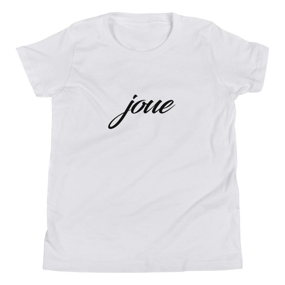 Joue Youth T-Shirt BL