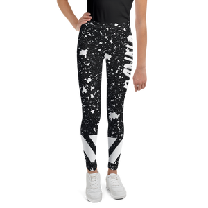 Panna Blacknova Youth Leggings