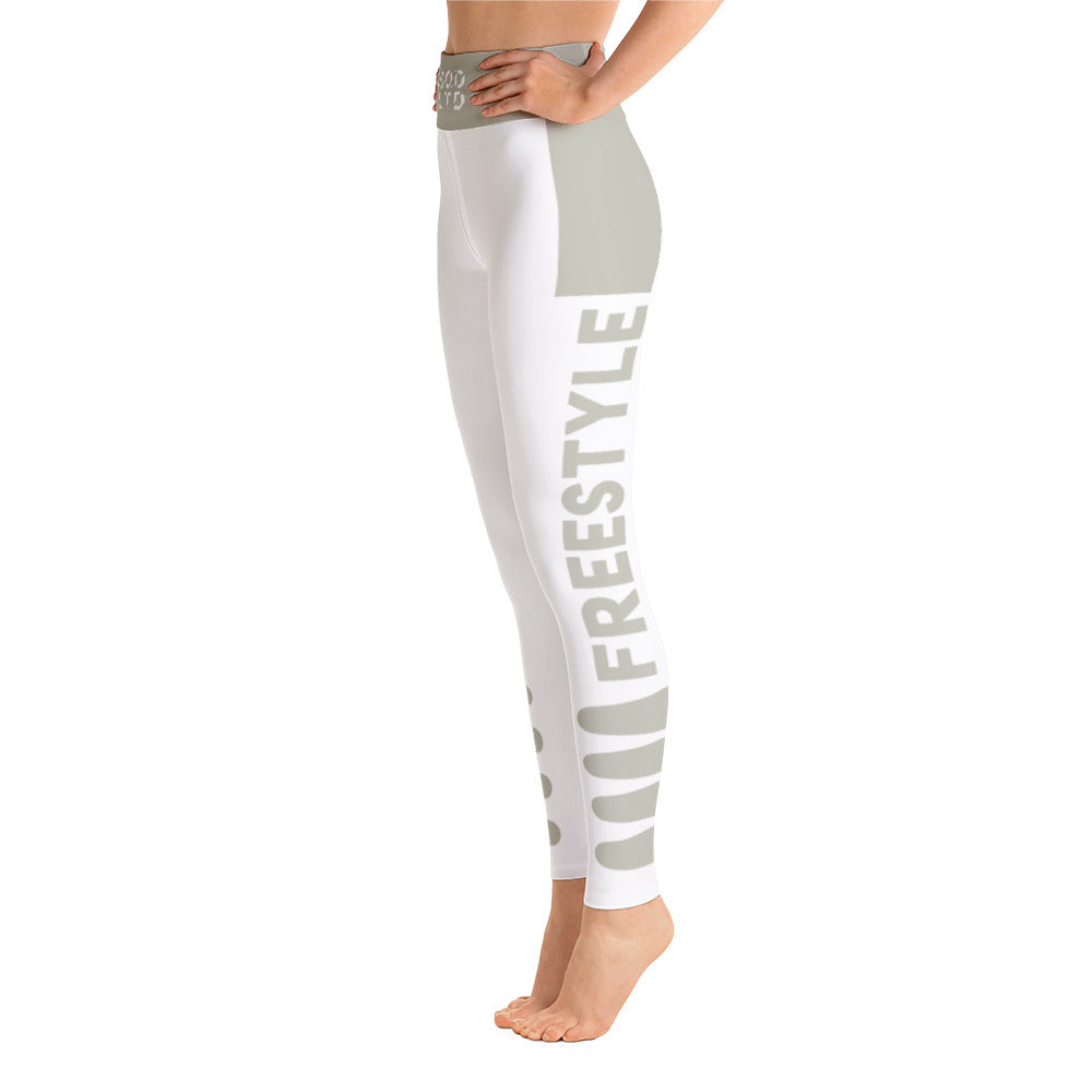 Freestyle Leggings GRAW by Squared Limited