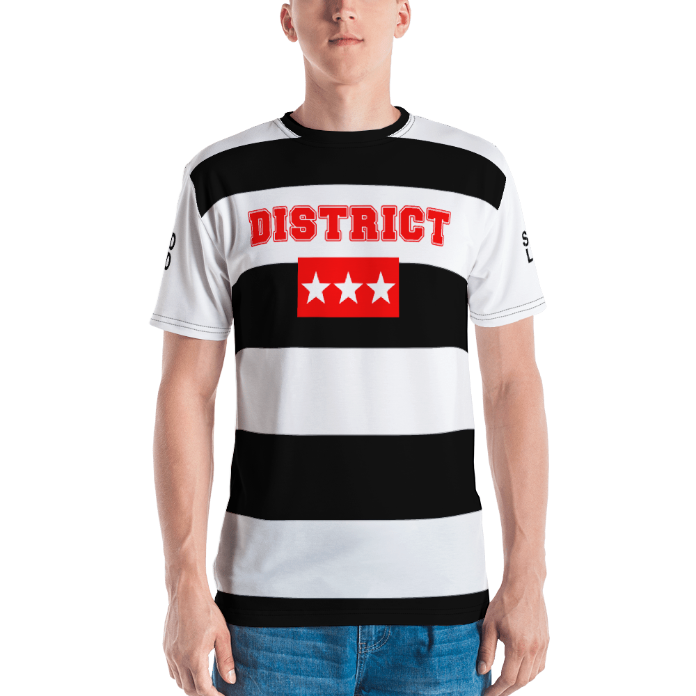 District BnW Jersey