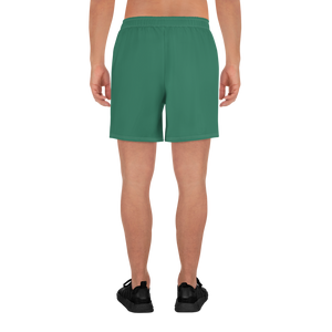 Bllrz Men's Athletic Shorts LckyChrm by Squared Limited