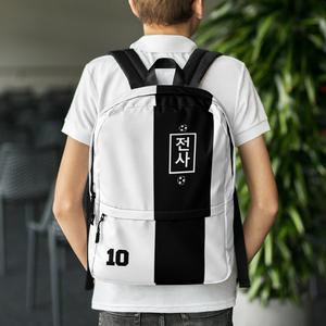 KOR Warrior Backpack WL by Squared Limited