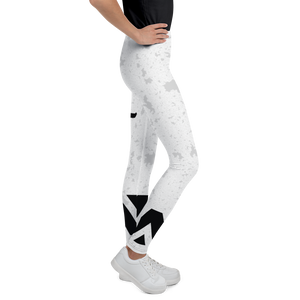 Panna Nova Youth Leggings by Squared Limited