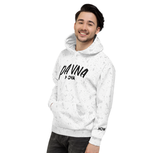 Panna Nova Galxy Hoodie by Squared Limited