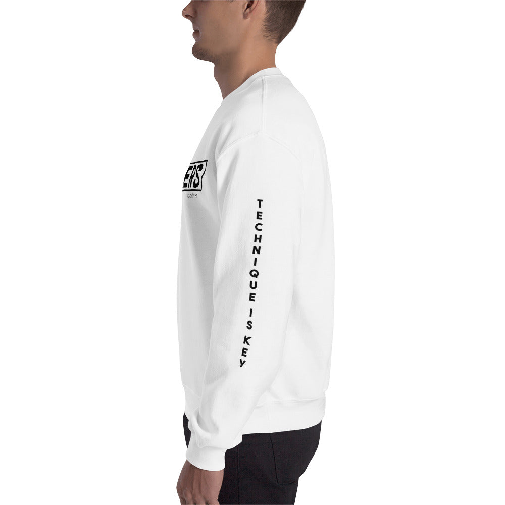 Tekkers Tech Sweatshirt BL by Squared Limited
