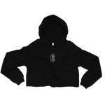 KOR Warrior Crop Hoodie WL by Squared Limited