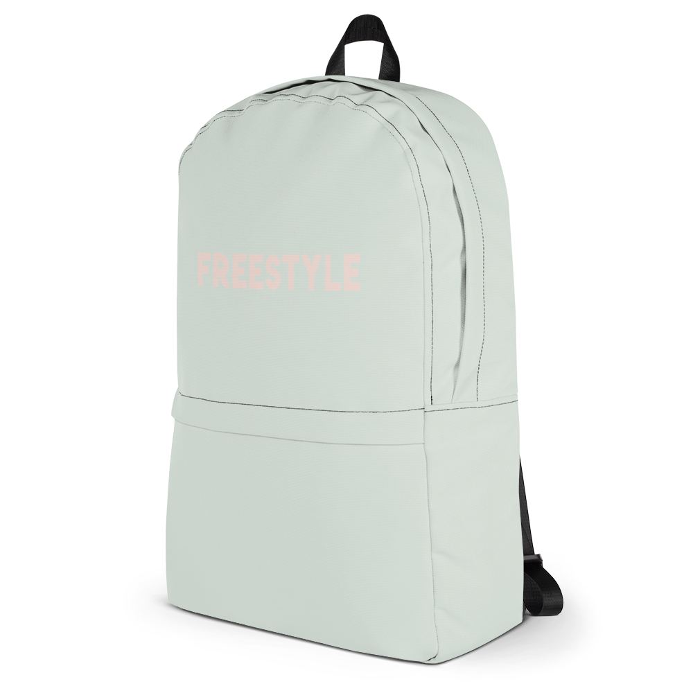 Freestyle Backpack LB+LP