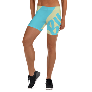 Bllrz Ao Shorts LmnIce by Squared Limited