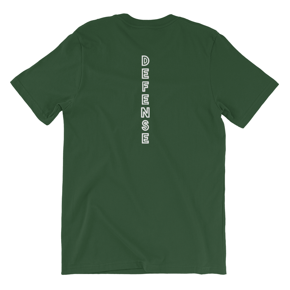FMDG Defense Tee WL