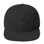 Freedom X No Fear Futbol Snapback BL