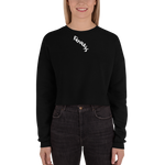 Freedom X No Fear Crop Sweatshirt WL