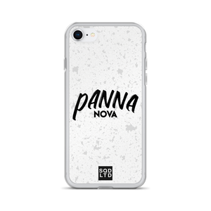 Panna Nova iPhone Case by Squared Limited