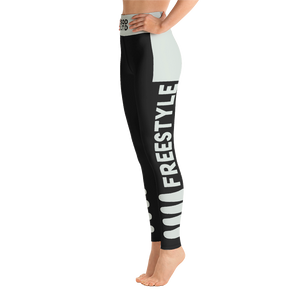 Freestyle Leggings LBL