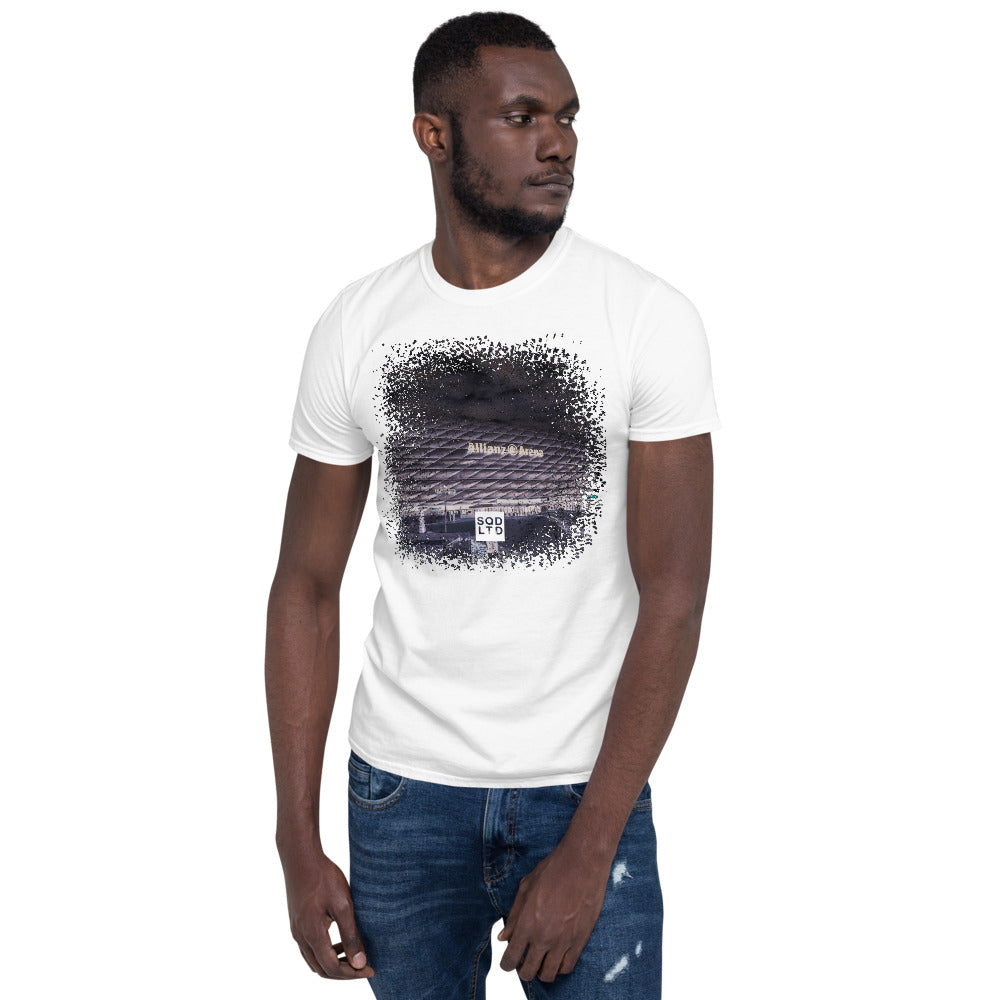 Allianz Inv Tee by Squared Limited
