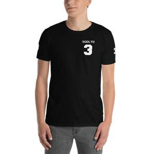 Sqd Goals 3-Peat Tee WL by Squared Limited