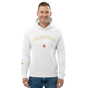 Palanganas Outline Pullover Hoodie Gold by Squared Limited