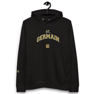 St. Germain All Pullover Hoodie by Squared Limited
