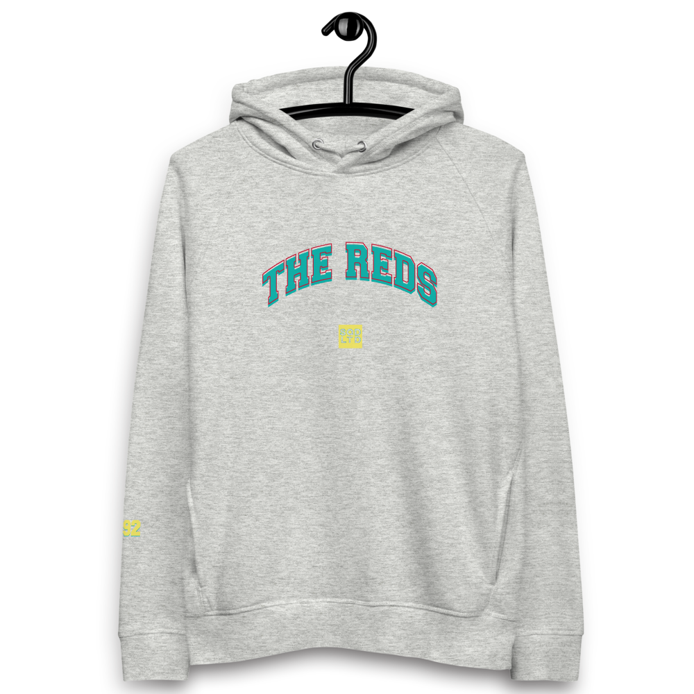 The Reds Pullover Hoodie Away by Squared Limited