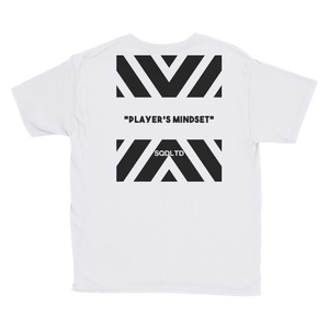 Panna Nova Youth Tee BL by Squared Limited
