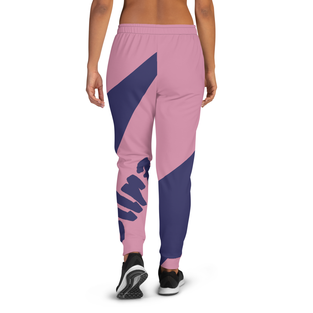 Bllrz Ao Women's Joggers CttnCndy by Squared Limited