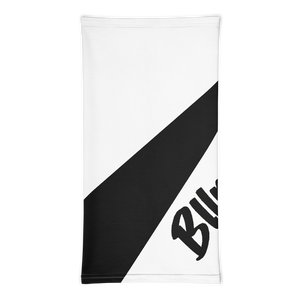 Bllrz Neck Gaiter WnB by Squared Limited