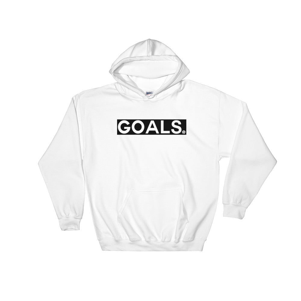 Goals Hoodie BSL by Squared Limited
