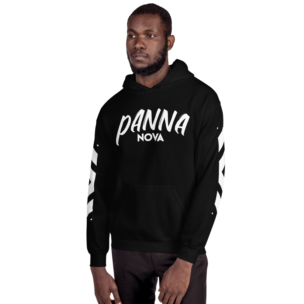 Panna Nova Hoodie WL by Squared Limited