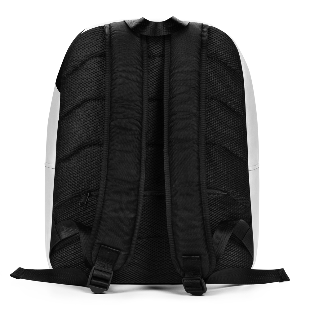 Bllrz Minimalist Backpack WnB by Squared Limited