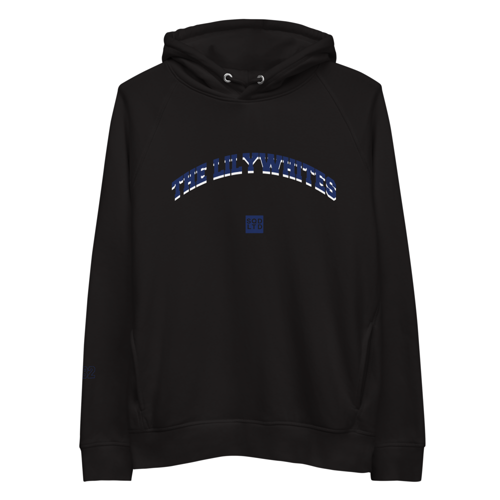The Lilywhites Pullover Hoodie by Squared Limited