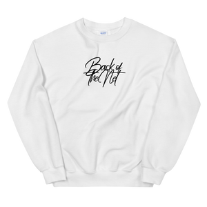 Botn Sweatshirt BL by Squared Limited
