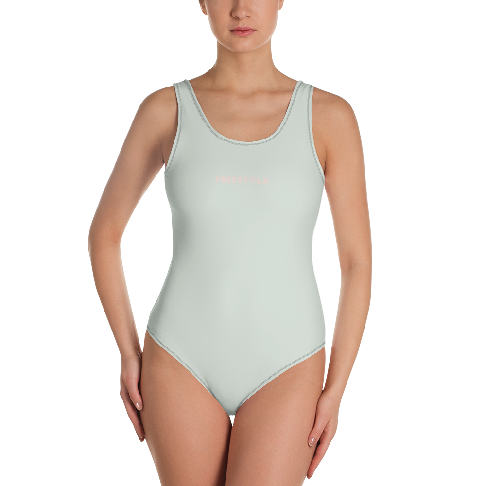 Freestyle One-Piece Swimsuit LB+LP