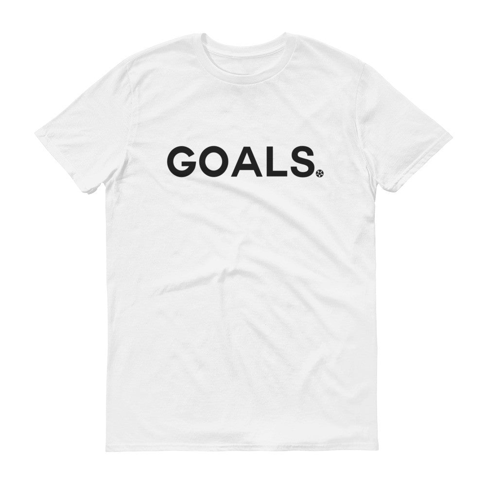 Goals Tee BL by Squared Limited