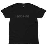 Sqdltd WC21 btb Men's staple tee