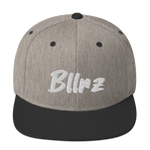 Bllrz Snapback WL by Squared Limited