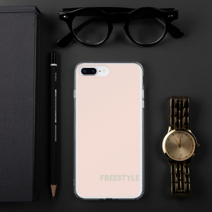 Freestyle iPhone Case LP+LG