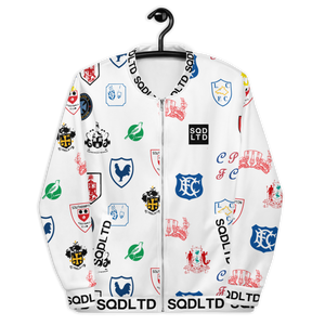 Premier Club Jacket *LE* W by Squared Limited