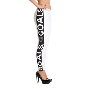 Goals Strike Leggings BL