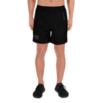 Freestyle Black Shorts MAR